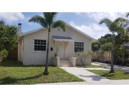 722 N C Street Lake Worth, FL MLS# RX-10471000