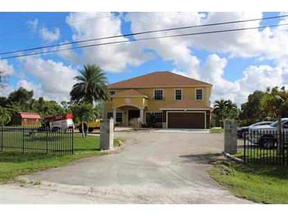 17948 33rd N Road Loxahatchee, FL MLS# RX-10471435