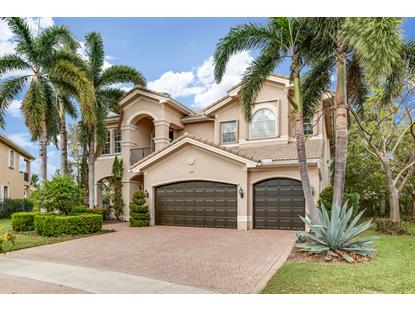 11193 Sunset Ridge Circle Boynton Beach, FL MLS# RX-10471582
