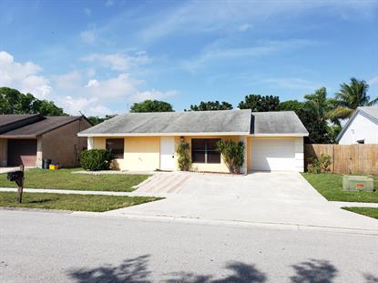 5924 Judd Falls W Road Lake Worth, FL MLS# RX-10471769