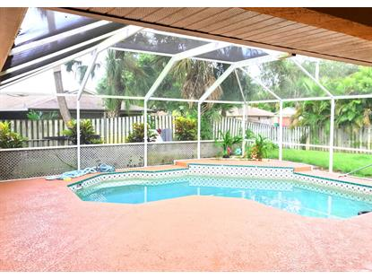 1801 SW Macarthur Avenue Port Saint Lucie, FL MLS# RX-10471937