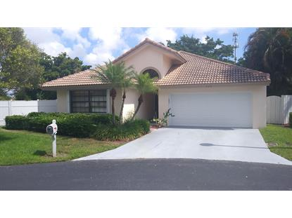 Address not provided Boynton Beach, FL MLS# RX-10472449