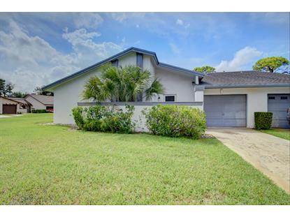 3811 Devenport Court Greenacres, FL MLS# RX-10472732
