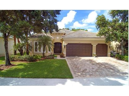 1339 Beacon Circle Wellington, FL MLS# RX-10473404