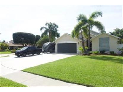 670 NE 15th Place Boynton Beach, FL MLS# RX-10473597