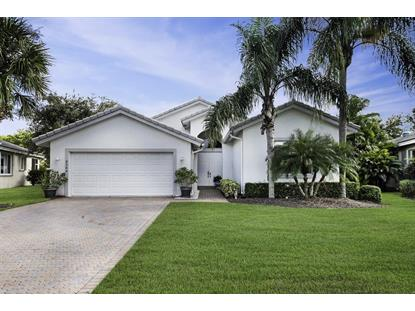 8364 Marsala Way Boynton Beach, FL MLS# RX-10473705