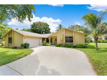 724 NW 24th Avenue Delray Beach, FL MLS# RX-10474735