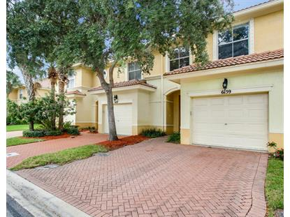 6159 Seminole Gardens Circle Riviera Beach, FL MLS# RX-10475097