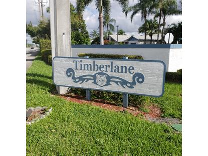 903 Timberlane Circle Greenacres, FL MLS# RX-10475884