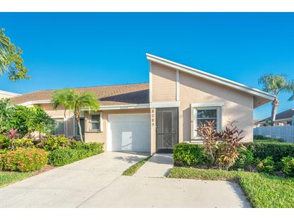 8089 Sweetbriar Way Boca Raton, FL MLS# RX-10476320