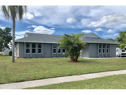 172 Ponce De Leon Street Royal Palm Beach, FL MLS# RX-10476687