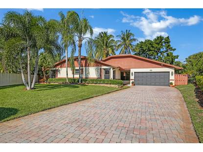 2707 SW 6th Street Delray Beach, FL MLS# RX-10476953