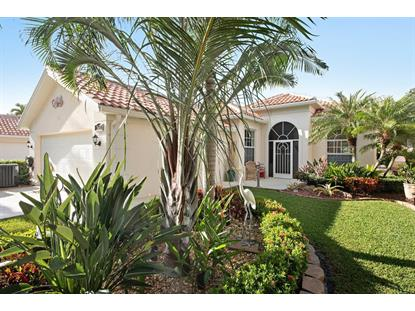 2611 Muskegon Way West Palm Beach, FL MLS# RX-10477686