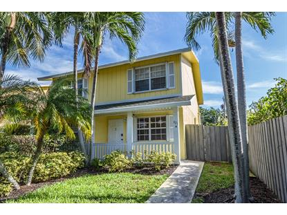 821 NE 8th Avenue Delray Beach, FL MLS# RX-10477974