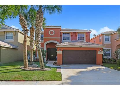 1427 Briar Oak Drive Royal Palm Beach, FL MLS# RX-10478054