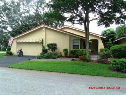 1975 Hollows Trail Deerfield Beach, FL MLS# RX-10478096