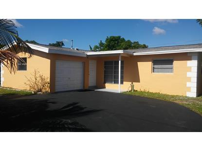 8651 NW 27 Place Sunrise, FL MLS# RX-10479644