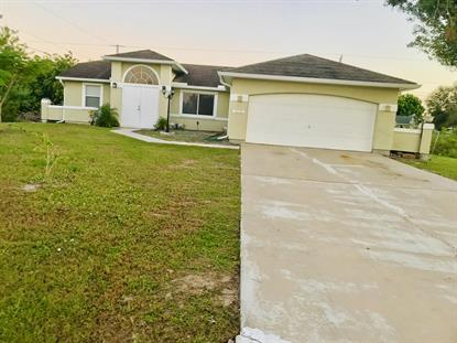 914 SW Cleary Terrace Port Saint Lucie, FL MLS# RX-10479994
