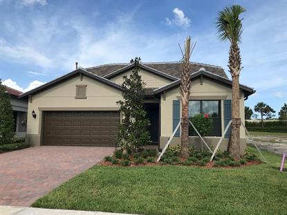 409 SE Bancroft Court Port Saint Lucie, FL MLS# RX-10480538