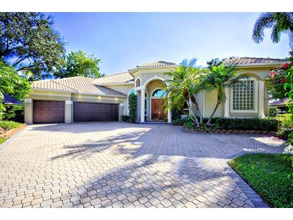 4 Alnwick Road Palm Beach Gardens, FL MLS# RX-10480645