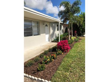 5613 S 37th Court Greenacres, FL MLS# RX-10481499