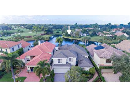 3731 Toulouse Drive Palm Beach Gardens, FL MLS# RX-10481635