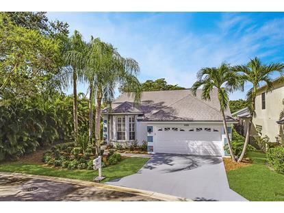 152 Hammocks Drive Greenacres, FL MLS# RX-10481734