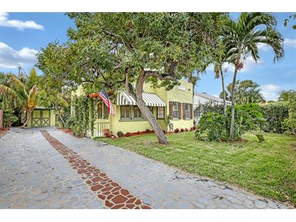 310 Kenilworth Boulevard West Palm Beach, FL MLS# RX-10481772