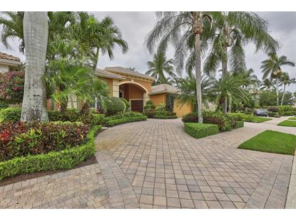 126 Vintage Isle Lane Palm Beach Gardens, FL MLS# RX-10483259