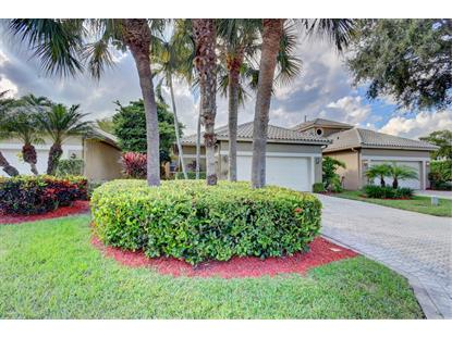 6677 NW 25th Court Boca Raton, FL MLS# RX-10483475