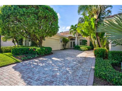 111 Esperanza Way Palm Beach Gardens, FL MLS# RX-10483488