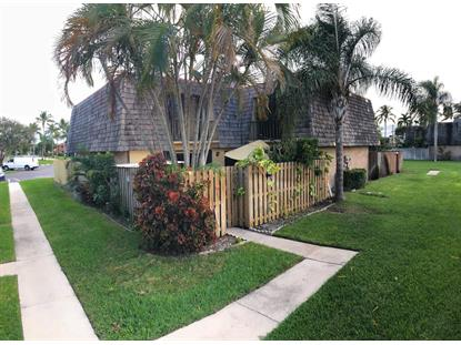 230 Woodland Road Palm Springs, FL MLS# RX-10484326