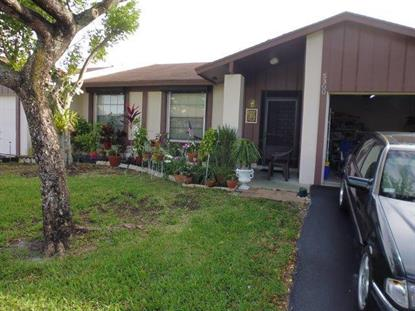 5300 Breadfruit Circle Delray Beach, FL MLS# RX-10484928