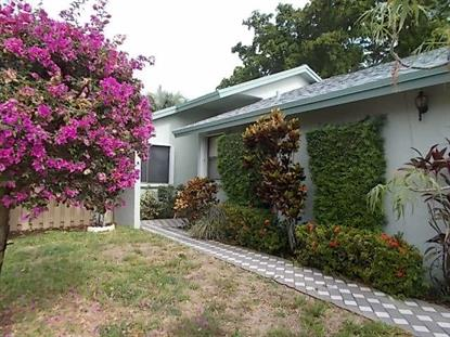 3101 NW 10th Street Delray Beach, FL MLS# RX-10485035