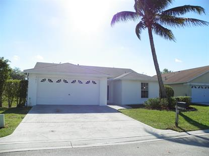 208 Malibu Circle Greenacres, FL MLS# RX-10485038