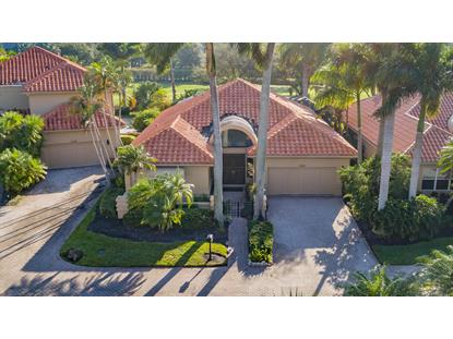 21262 Harrow Court Boca Raton, FL MLS# RX-10485274