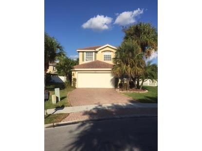 5003 Northern Lights Drive Greenacres, FL MLS# RX-10485548