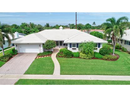 1111 SW Walnut Terrace Boca Raton, FL MLS# RX-10485623