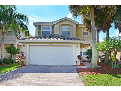 5014 Polaris Cove Greenacres, FL MLS# RX-10485639