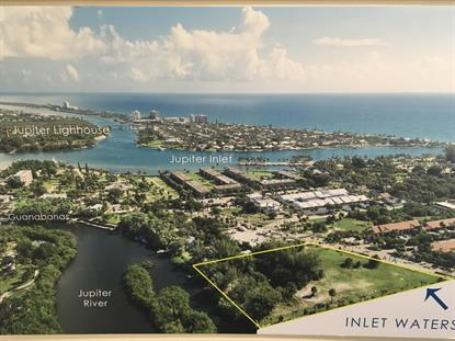 526 Inlet Waters Circle Jupiter, FL MLS# RX-10485668