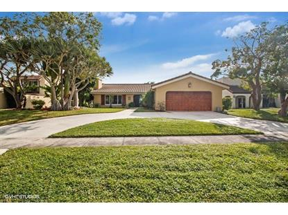 5800 Wind Drift Lane Boca Raton, FL MLS# RX-10486142