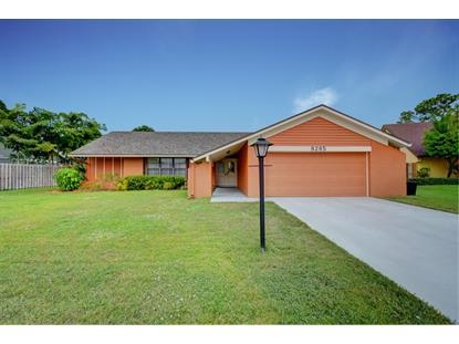 8265 Whitewood E Cove Lake Worth, FL MLS# RX-10486176