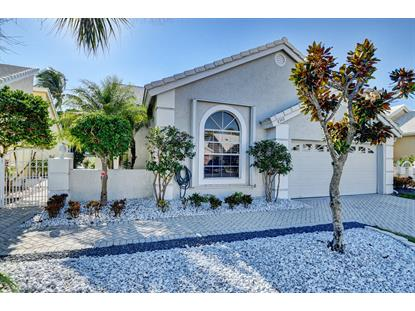 8342 Horseshoe Bay Road Boynton Beach, FL MLS# RX-10486212