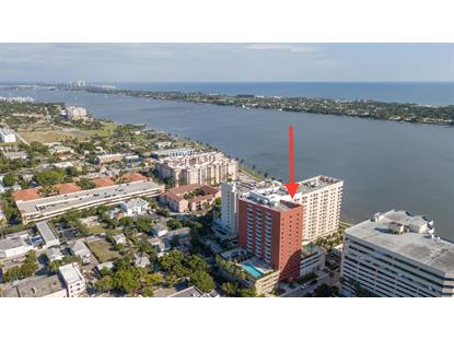 1551 N Flagler Drive West Palm Beach, FL MLS# RX-10486225