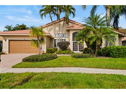 7080 Falls E Road Boynton Beach, FL MLS# RX-10486272