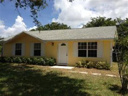 4820 Banquet Way Lake Worth, FL MLS# RX-10486291