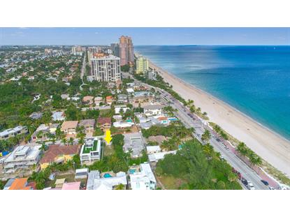 3320 NE 17th Street Fort Lauderdale, FL MLS# RX-10486370