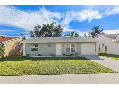5424 Edgerton Avenue Lake Worth, FL MLS# RX-10486384