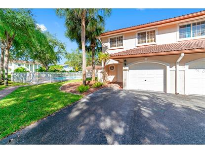 8961 NW 38th Drive Coral Springs, FL MLS# RX-10486407