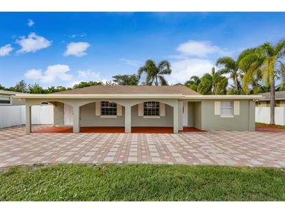 211 Urquhart Street Lake Worth, FL MLS# RX-10486458